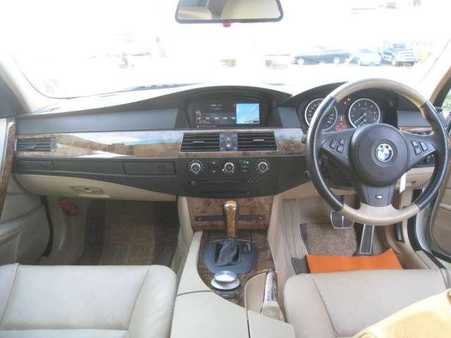 BMW BMW 525iハイラインパッケージ サンルーフ