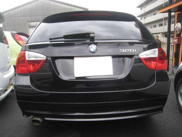 320iツーリング HDDナビTV キーレス グー鑑定車(7枚目)
