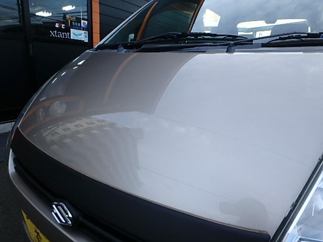 スズキ MRワゴン X ワンオーナー CD 社外13アルミ