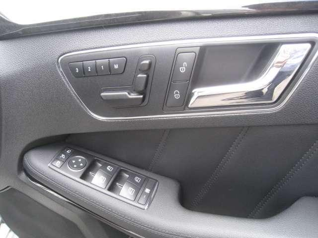 メルセデス・ベンツ M・ベンツ E300 アバンギャルド ワンオーナー HIDライト