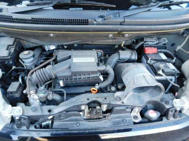 ホンダ N-BOXスラッシュ X・ターボパッケージ 衝突軽減B 地デジナビ
