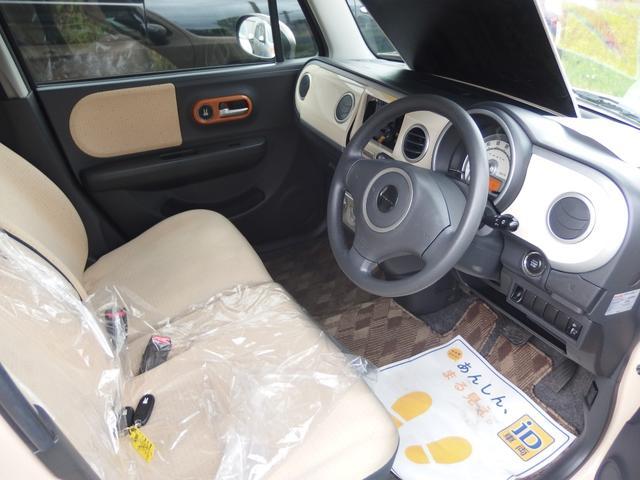 スズキ アルトラパン X スマートキー ABS付 盗難防止アラーム