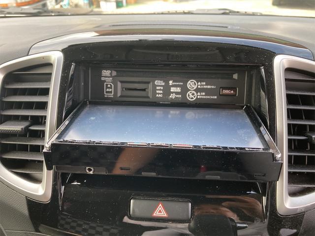 ブラック&ホワイト 両側電動スライドドア Sキー Bカメ オートライト キセノンライト DVD シートH エンジンプッシュスタート(6枚目)