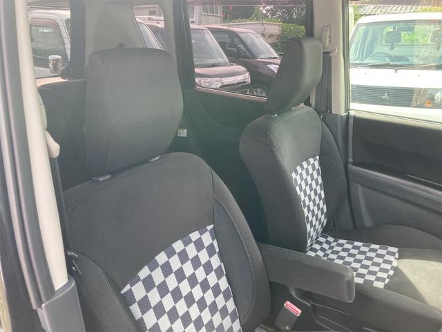 ブラック&ホワイト 両側電動スライドドア Sキー Bカメ オートライト キセノンライト DVD シートH エンジンプッシュスタート(30枚目)