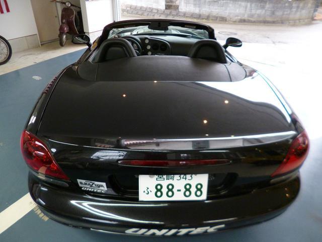 「ダッジ」「ダッジ バイパー」「オープンカー」「宮崎県」の中古車60