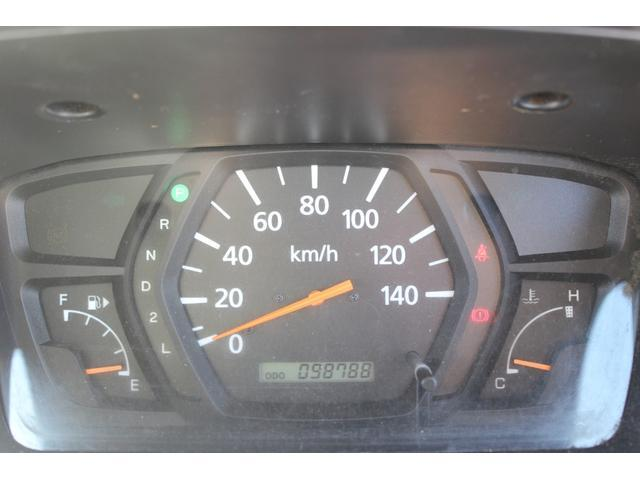 移動販売車 キッチンカー フードトラック オートマ(16枚目)