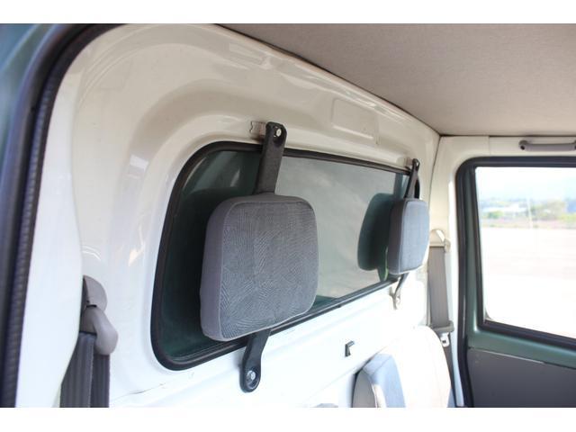 移動販売車 キッチンカー フードトラック オートマ(19枚目)