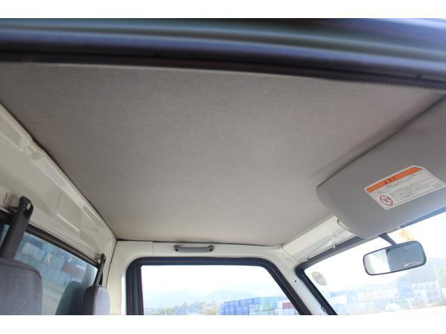 移動販売車 キッチンカー フードトラック オートマ(20枚目)