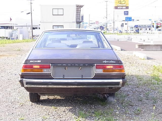 「三菱」「ギャランシグマ」「セダン」「宮崎県」の中古車6