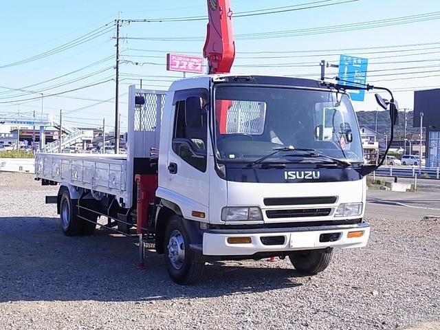 「その他」「フォワード」「トラック」「宮崎県」の中古車3