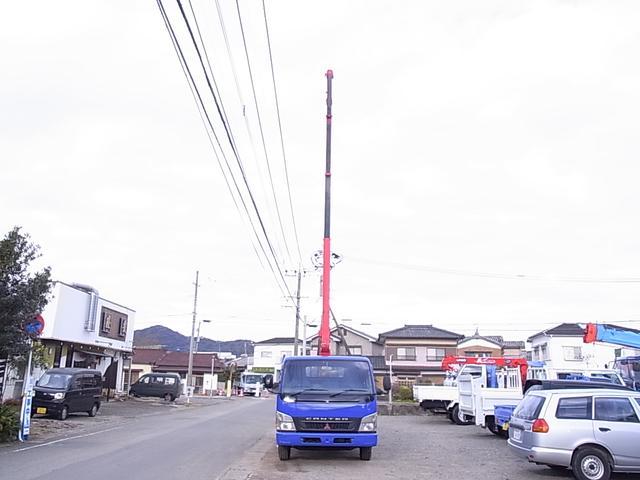 「その他」「キャンター」「トラック」「宮崎県」の中古車16