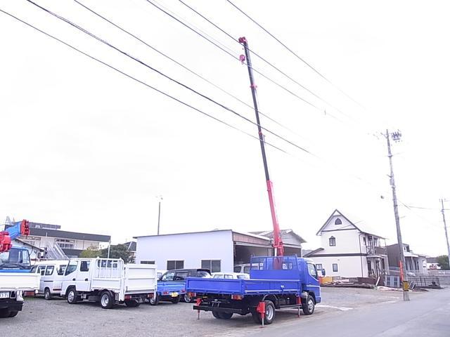 「その他」「キャンター」「トラック」「宮崎県」の中古車19