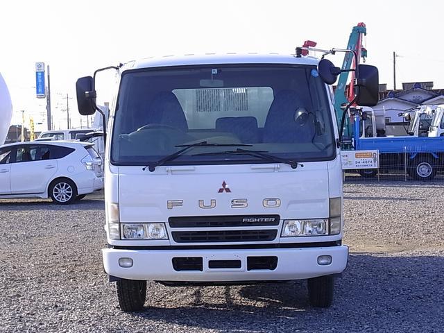 「その他」「ファイター」「トラック」「宮崎県」の中古車2