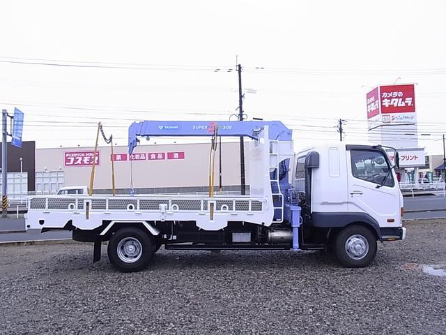 「その他」「ファイター」「トラック」「宮崎県」の中古車4