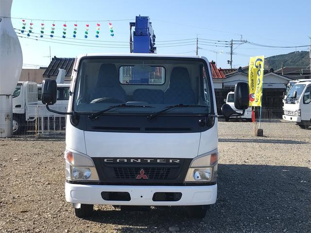 「その他」「キャンター」「トラック」「宮崎県」の中古車2