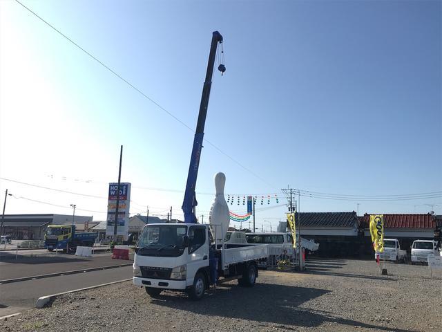 「その他」「キャンター」「トラック」「宮崎県」の中古車14