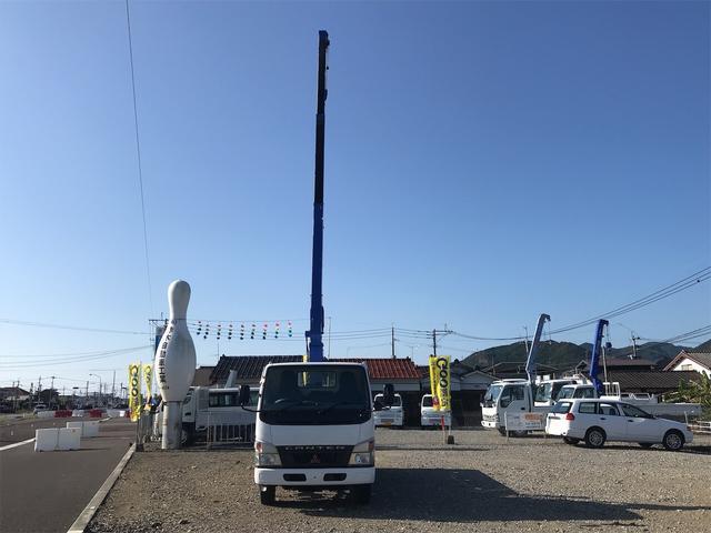 「その他」「キャンター」「トラック」「宮崎県」の中古車15