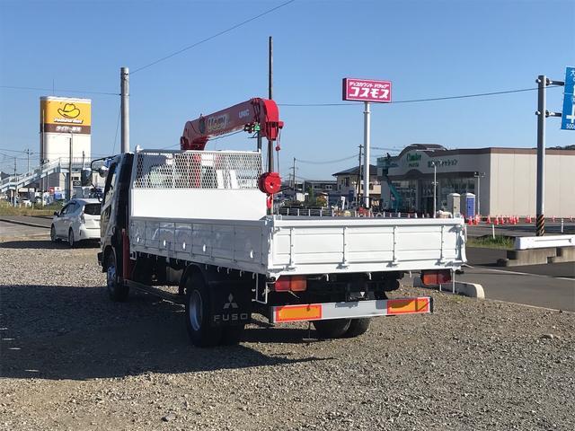 「その他」「ファイター」「トラック」「宮崎県」の中古車7