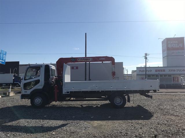 「その他」「ファイター」「トラック」「宮崎県」の中古車8