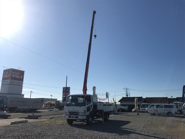 「その他」「ファイター」「トラック」「宮崎県」の中古車27