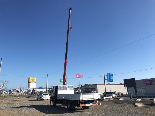 「その他」「ファイター」「トラック」「宮崎県」の中古車33