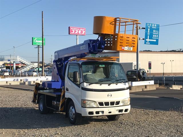 「その他」「デュトロ」「トラック」「宮崎県」の中古車3