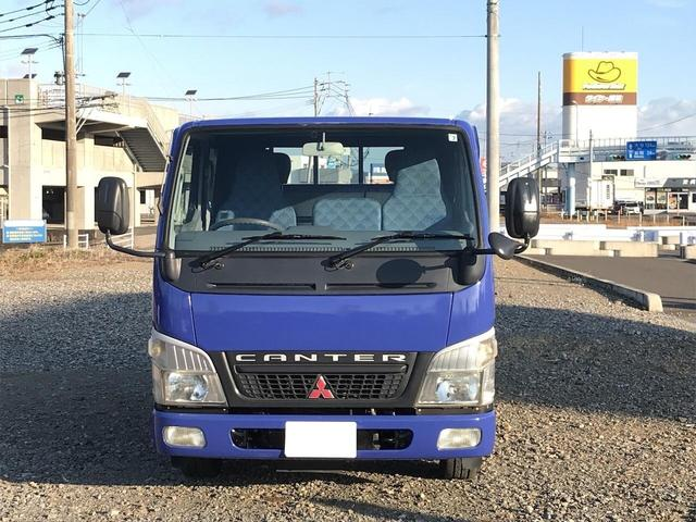 「その他」「キャンター」「トラック」「宮崎県」の中古車18