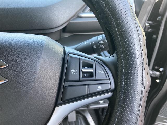 ハイブリッドMZ 両側電動スライドドア 9インチナビ バックカメラ CD DVD Bluetooth 全方位カメラ ドラレコ レーダー探知機 衝突被害軽減システム ETC レーダークルーズ コーナーセンサー(5枚目)