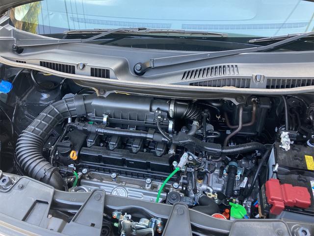 ハイブリッドMZ 両側電動スライドドア 9インチナビ バックカメラ CD DVD Bluetooth 全方位カメラ ドラレコ レーダー探知機 衝突被害軽減システム ETC レーダークルーズ コーナーセンサー(27枚目)