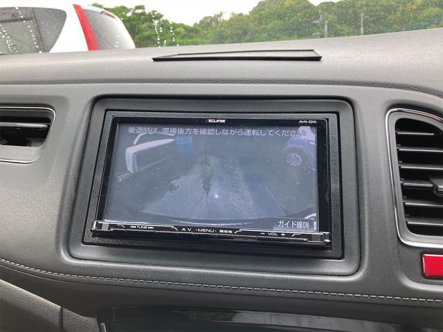 ハイブリッドX ナビ TV CD DVD Bluetooth Bカメ スマートキ- プッシュスタート 横滑り防止機能 VSA クルーズコントロール ETC車載器(3枚目)