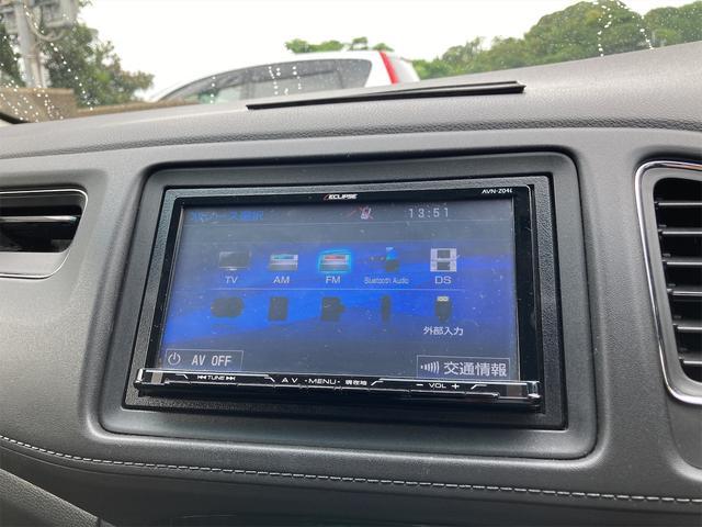 ハイブリッドX ナビ TV CD DVD Bluetooth Bカメ スマートキ- プッシュスタート 横滑り防止機能 VSA クルーズコントロール ETC車載器(5枚目)