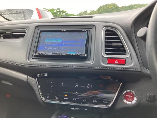 ハイブリッドX ナビ TV CD DVD Bluetooth Bカメ スマートキ- プッシュスタート 横滑り防止機能 VSA クルーズコントロール ETC車載器(7枚目)
