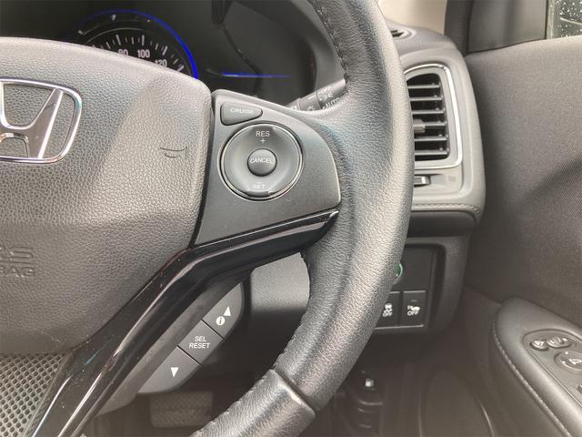 ハイブリッドX ナビ TV CD DVD Bluetooth Bカメ スマートキ- プッシュスタート 横滑り防止機能 VSA クルーズコントロール ETC車載器(11枚目)