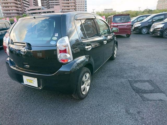 トヨタ パッソ プラスハナ HDDナビ スマートキー オートエアコン
