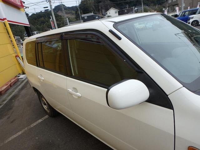トヨタ プロボックスバン GL エアコン パワステ
