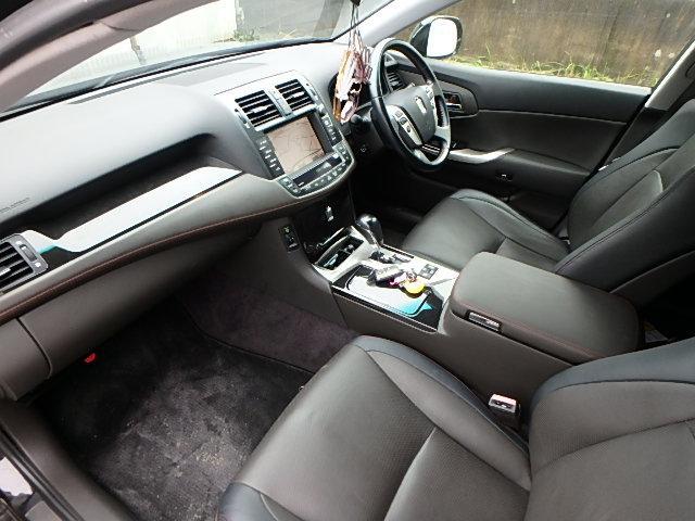 トヨタ クラウン 2.5アスリート アニバーサリーエディション HDDマルチ