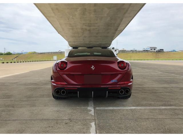 「フェラーリ」「フェラーリ カリフォルニアT」「オープンカー」「宮崎県」の中古車6