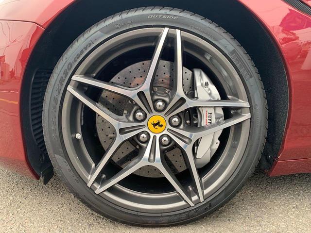 「フェラーリ」「フェラーリ カリフォルニアT」「オープンカー」「宮崎県」の中古車12