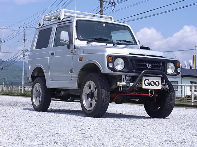 5速ミッション 4WD(4枚目)