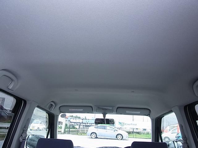 スズキ ワゴンR FX ベンチシート