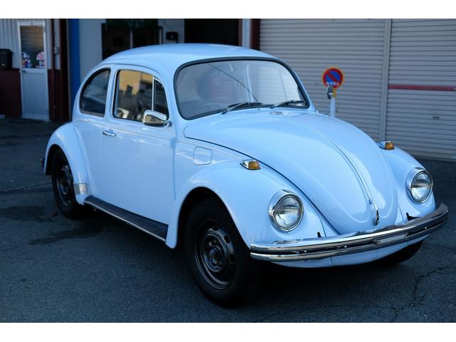 「フォルクスワーゲン」「VW ビートル」「クーペ」「熊本県」の中古車3