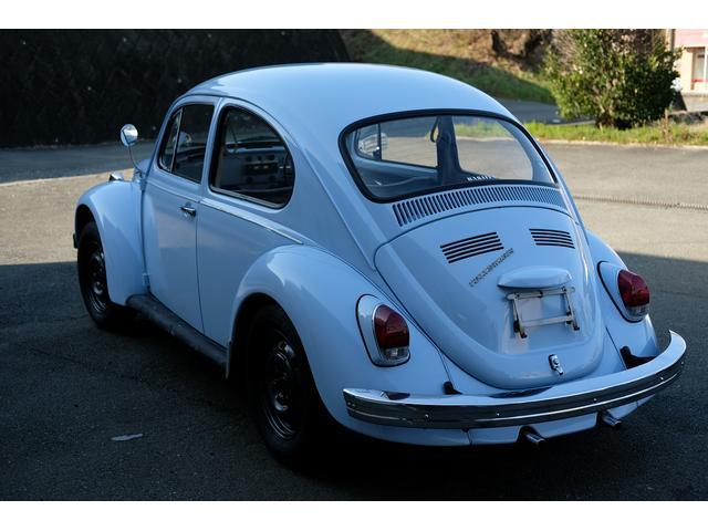 「フォルクスワーゲン」「VW ビートル」「クーペ」「熊本県」の中古車6