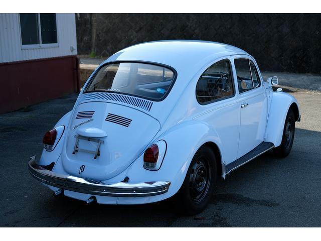 「フォルクスワーゲン」「VW ビートル」「クーペ」「熊本県」の中古車8