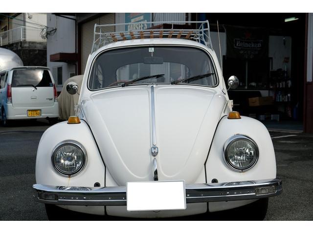 「フォルクスワーゲン」「VW ビートル」「クーペ」「熊本県」の中古車2