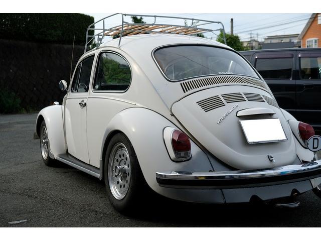 「フォルクスワーゲン」「VW ビートル」「クーペ」「熊本県」の中古車13