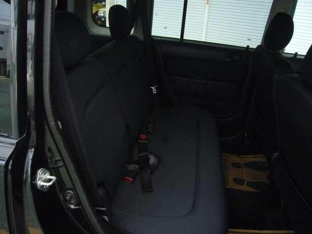 トヨタ bB Z Xバージョン ワンオーナー・ナビ・ETC