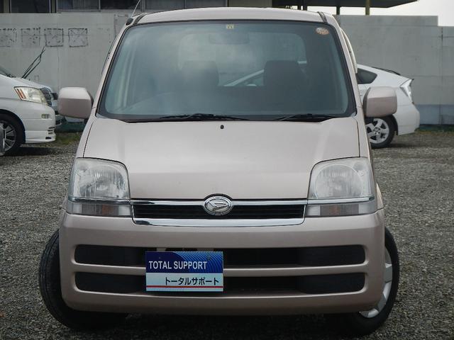 「ダイハツ」「ムーヴ」「コンパクトカー」「熊本県」の中古車2