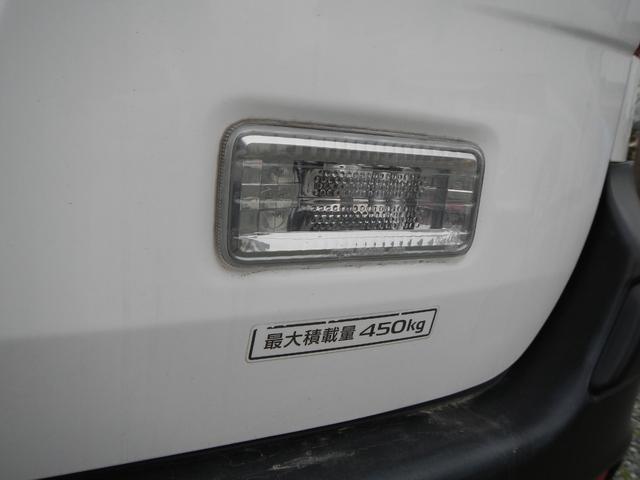 DX キーレス フロアAT エアコン パワステ 100V電源(8枚目)