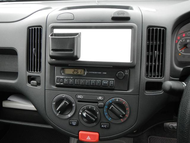 DX キーレス フロアAT エアコン パワステ 100V電源(15枚目)
