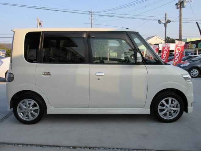 「ダイハツ」「タント」「コンパクトカー」「宮崎県」の中古車6